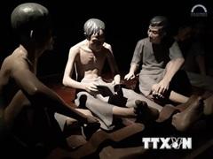 Khai thác chương trình trải nghiệm đêm Di tích Nhà tù Hỏa Lò từ 24/7