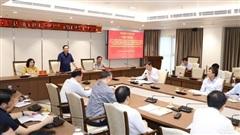 Thứ trưởng Bộ Ngoại giao: Hà Nội nên mạnh dạn xác định mục tiêu trở thành thành phố mang tính toàn cầu về đối ngoại