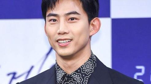Thành viên Taecyeon (2PM) xác nhận hẹn hò