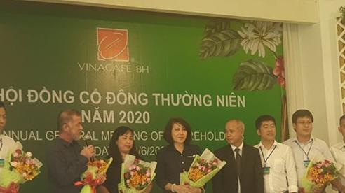 Chủ tịch Vinacafé Biên Hoà: Đây là thời điểm tốt nhất để bán vì cổ phiếu VCF đang ở đỉnh của đỉnh!