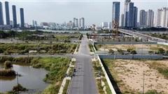 Kiến nghị đặt, đổi tên đường và cầu trong Khu đô thị mới Thủ Thiêm