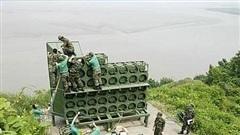 Triều Tiên lắp đặt hệ thống loa phóng thanh dọc biên giới với Hàn Quốc