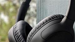 Sony ra mắt tai nghe chống ồn mới tại Việt Nam