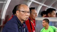 Trong khi thầy Park 'mắc kẹt' với Filip Nguyễn, Philippines đã có thêm tới 6 'ngoại binh'