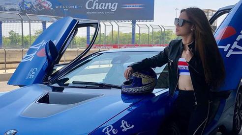 3 bóng hồng chơi siêu xe 'khét tiếng' Việt Nam, kinh doanh cũng không phải dạng vừa