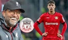 MU chơi chiêu ký Sancho, Liverpool đàm phán Havertz