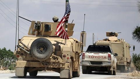 Nóng bỏng Libya: Người của Mỹ sẵn sàng...bắn Mỹ!