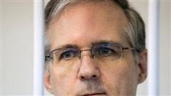 Cựu lính thủy Mỹ không kháng án gián điệp ở Nga