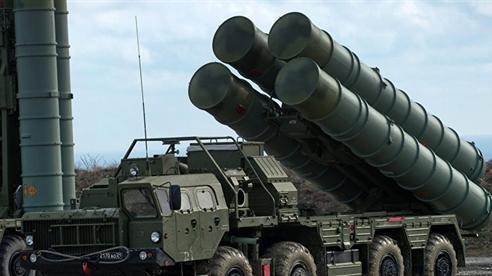 Ấn Độ muốn Nga giao nhanh hệ thống S-400