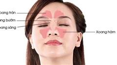 Đừng chủ quan với bệnh viêm mũi và viêm xoang