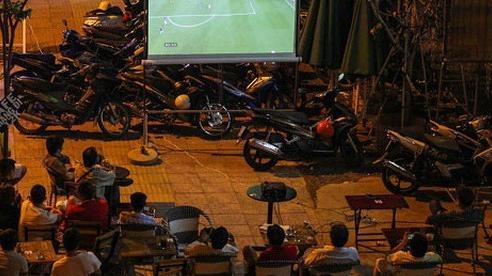 Dự kiến kiểm soát cá cược bóng đá qua ví điện tử