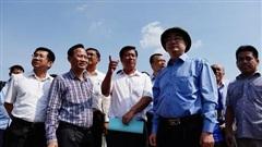 Sẽ cưỡng chế 17 công trình vi phạm xây dựng ở Bình Chánh (TP HCM)