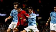 Solskjaer: MU phải mua sắm mới đấu được Liverpool, Man City