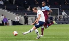 Hạ West Ham 2-0, Tottenham lại nuôi hy vọng