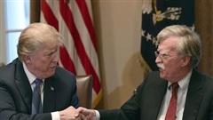 Cựu cố vấn tiết lộ ông Trump đòi rút Mỹ khỏi NATO