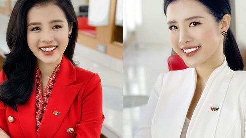 Cô BTV trẻ nhất VTV24 sở hữu nhan sắc đẹp như hoa hậu, cuộc sống cực sang chảnh khiến nhiều người tò mò