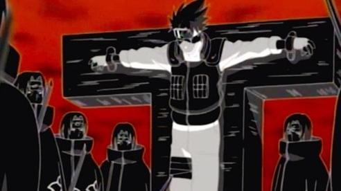 Naruto: 5 nhẫn thuật mạnh hơn cả Ảo thuật Tsukuyomi