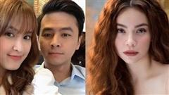 Thấy Tú Vi khổ sở trước tin đồn ly hôn Văn Anh và chuyện 'Tuesday', Hồ Ngọc Hà liền có động thái gây chú ý