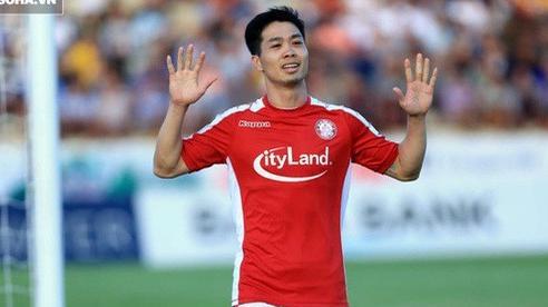 'Ronaldo Việt Nam' khen Công Phượng hết lời trên trang chủ AFC, đặt mục tiêu cú đúp cùng TP.HCM