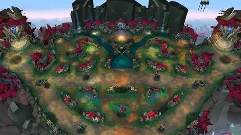 Hot: Riot chính thức hồi sinh mode Đột Kích Nhà Chính - Sử dụng map Ionia để giới thiệu tướng mới?