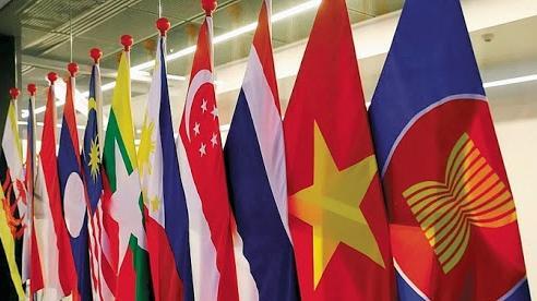Kiên định nguyên tắc, mục tiêu vì một Cộng đồng ASEAN thống nhất, rộng mở