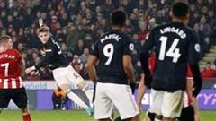 Manchester United và Sheffield United: Chạy đua tấm vé Champions League