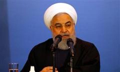 Iran nói sẵn sàng đàm phán nếu Mỹ chịu xin lỗi