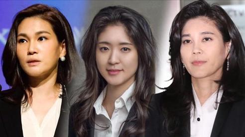 Con của 2 tập đoàn lớn nhất Hàn Quốc đính hôn: Ái nữ đẹp tựa diễn viên, dàn khách mời 'có một không hai' khiến Knet ghen tị