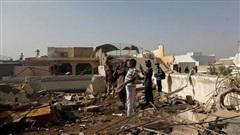Tai nạn máy bay ở Pakistan: Lỗi do phi công và kiểm soát không lưu