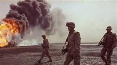 Mỹ và 'con bài' dầu mỏ khiến kinh tế Liên Xô khủng hoảng