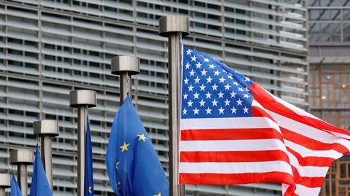 Mỹ xem xét đánh thêm thuế lên đồng minh EU