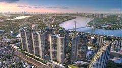 Điểm sáng đầu tư trên cung đường tỷ đô của khu Nam Sài Gòn