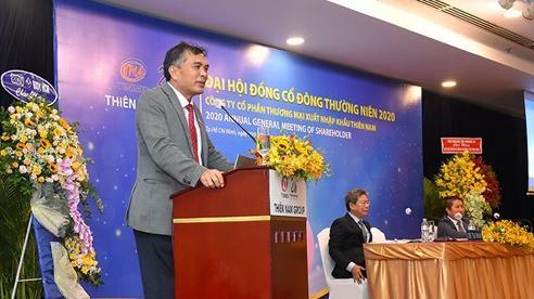 Thiên Nam Group đạt mức lợi nhuận cao nhất trong 20 năm