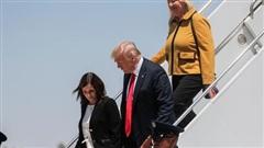 Nhà Trắng: Tổng thống Trump không cần cách ly vì 'không phải thường dân'