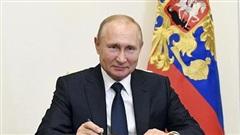 Hôm nay cử tri Nga bỏ phiếu thay đổi hiến pháp, gia hạn nhiệm kỳ Tổng thống