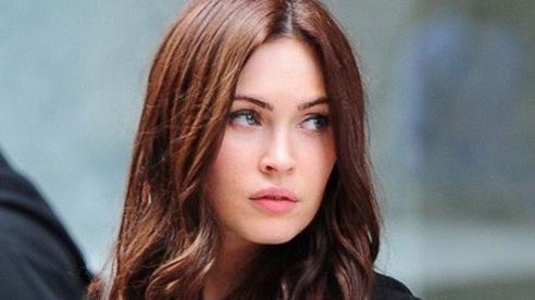 'Bom sex' Megan Fox minh oan cho đạo diễn Michael Bay