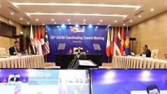 Báo chí Lào đưa tin đậm nét về các hội nghị của ASEAN