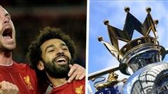 Liverpool sẽ đăng quang Premier League vào ngày mai nếu điều này xảy ra