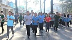 Kiên Giang không tổ chức Ngày chạy Olympic vì sức khỏe toàn dân năm 2020