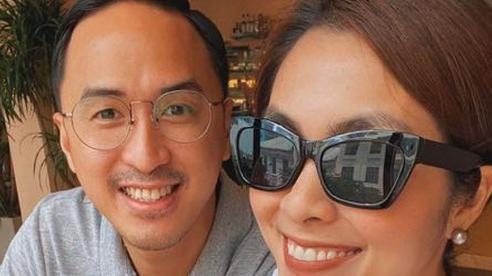 Vợ chồng Tăng Thanh Hà thường xuyên tranh thủ hâm nóng tình yêu bằng những điều đơn giản này