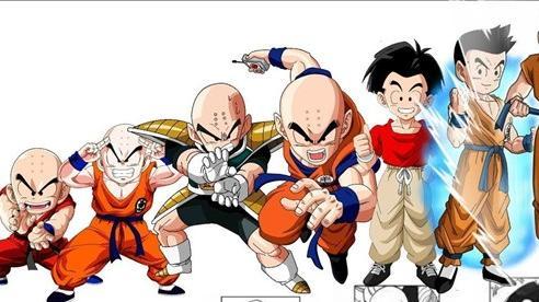 Dragon Ball: Krillin 'ngầu lòi' như thế, ai bảo anh trọc 'yếu như sên' thì xem lại đi nhé!