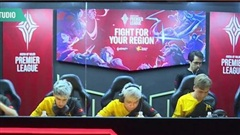 CLB Việt Nam tỏa sáng, 'hủy diệt' đối thủ từ Indonesia