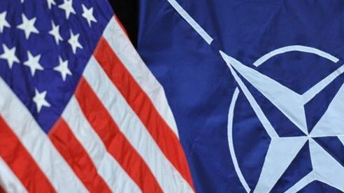 Mỹ rút quân khỏi Đức: Giận chung, hận riêng