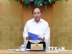 Thủ tướng Chính phủ chỉ đạo giải quyết kiến nghị của thành phố Đà Nẵng