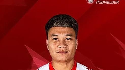 Trần Phi Sơn: 'Hà Nội FC và B.Bình Dương làm được thì chúng tôi cũng làm được'