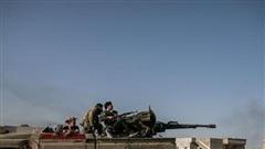 Chính phủ Đoàn kết dân tộc Libya nêu điều kiện để đàm phán ngừng bắn