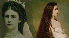 Số phận của vị hoàng hậu đẹp nhất châu Âu: Bị mang danh cướp chồng của chị gái, bước vào lồng son là một chuỗi những bi kịch đau đớn
