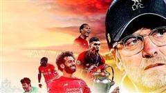 Truyền thông thế giới chúc mừng Liverpool vô địch Ngoại hạng Anh sau 30 năm nhưng vẫn bày tỏ sự nuối tiếc và lo ngại