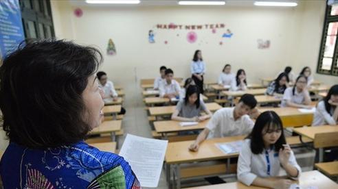 Cạnh tranh quyết liệt vào lớp 10 bốn trường chuyên Hà Nội