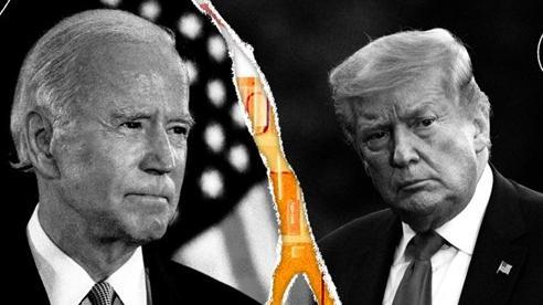 Bầu cử Mỹ 2020: Trong khó ló cái cũ